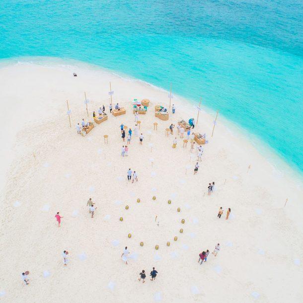 Festival de Verano de Baa Atolón Maldivas