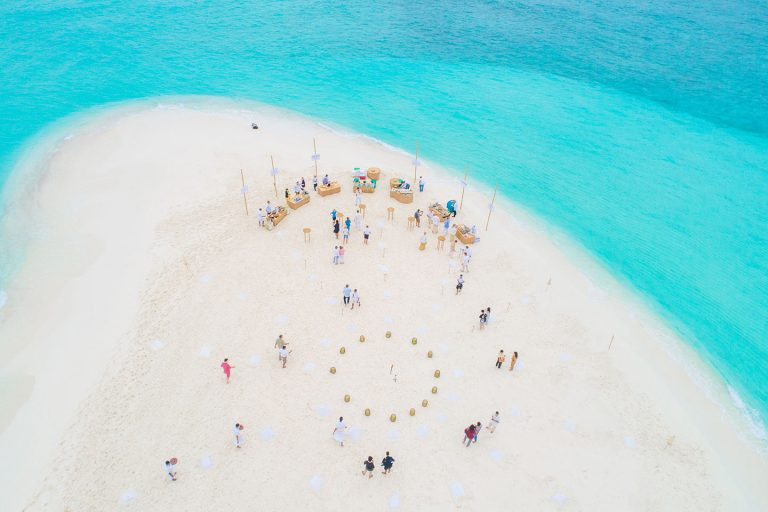 Baa Atoll Summer Festival Maldives