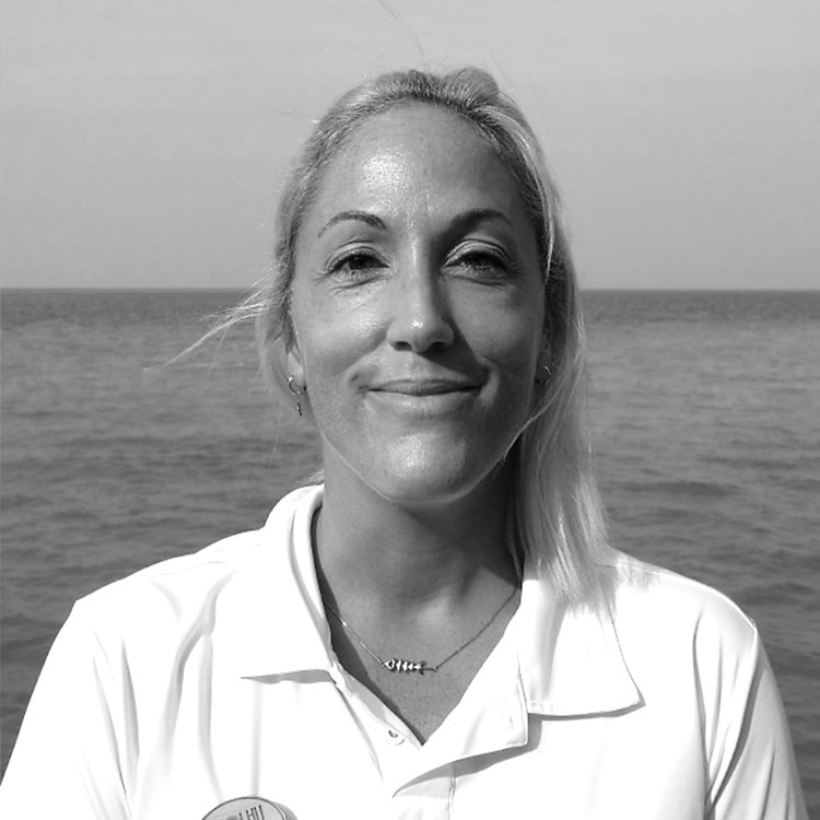 HUB Manager Natalie Skipworth