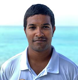 Samhi Wassersport Assistant Manager