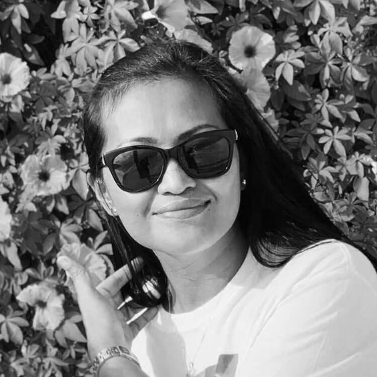 Mirrah Sissay - Recreations & Oceaneers Supervisor