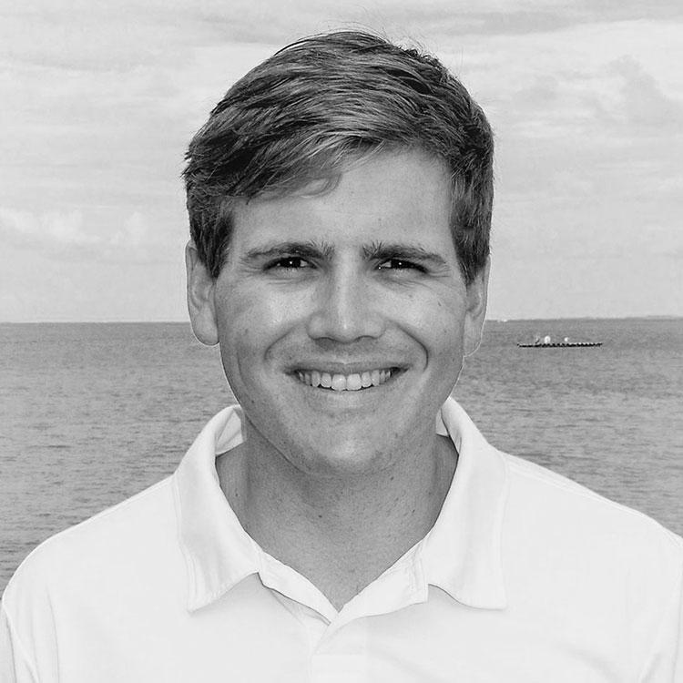 Meeresbiologe Tom Zimmer