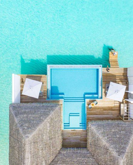 Seaside Collection Villa at maldives