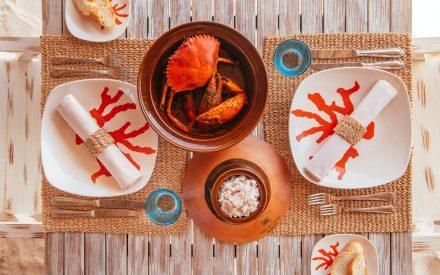 fish and crab shack finolhu