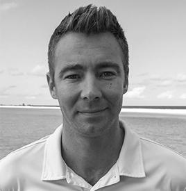 Nikolai Guskov - Assistant Manager