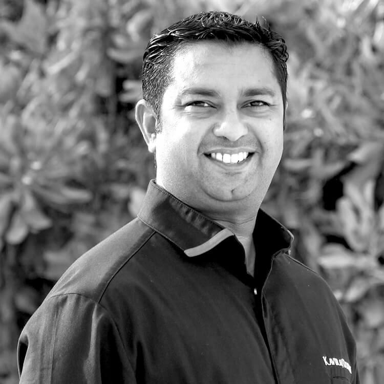 Doolum Kaviraj, Culinary Director