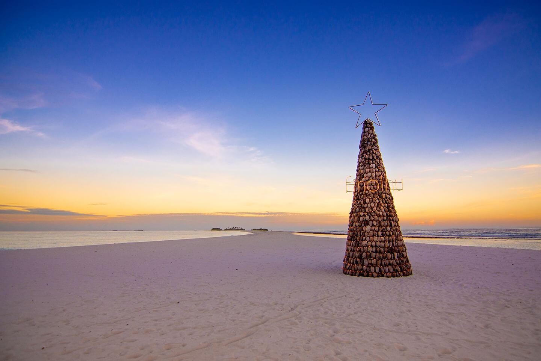 Best Luxury Hotels in Baa Atoll