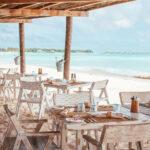 Premio Mundial de Restaurantes de Lujo de Playa