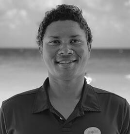 Kelly - Assistant Water Sports Manager