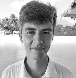 Robert Assistant Oceanic Manager